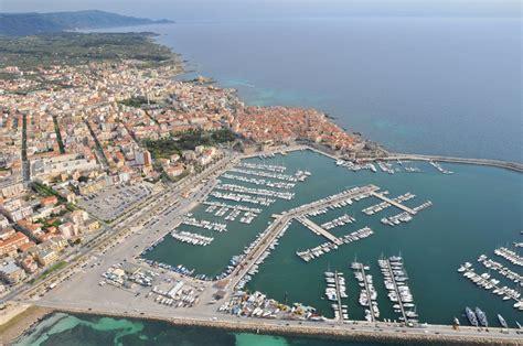 porto di alghero porto di alghero consorzio