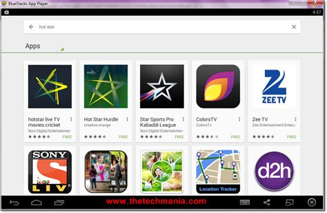 hotstar app install how to use hotstar on computer for free download clash