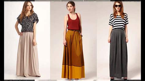 imagenes de uñas juveniles 2016 ropa de moda faldas largas youtube
