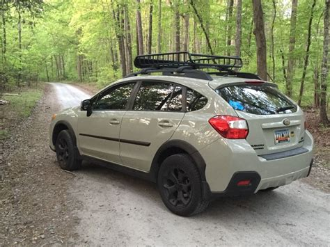 subaru crosstrek matte green black wheels subaru crosstrek google search subaru