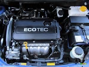 Chevrolet Aveo Engine 2009 Chevrolet Aveo Aveo5 Ls Engine Photos Gtcarlot