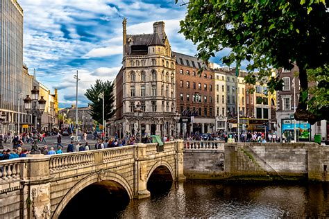 fare sale fly from the us to dublin ireland for 350 le chic