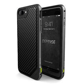 Hardccase Casing Rugged Carbon Cover Soft Iphone X Apple Ringstand 10 best carbon fiber iphone 7 plus cases