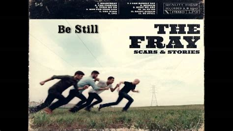 album scars and stories 2012 the fray be still the fray scars and stories