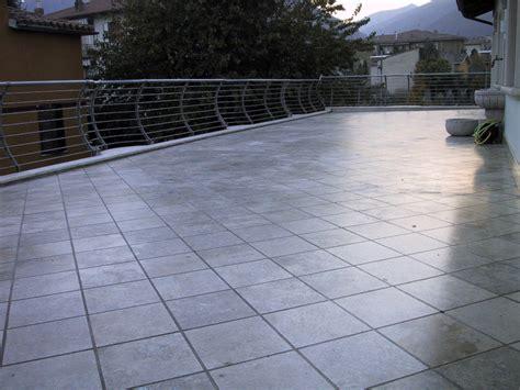 impermeabilizzazione terrazzi trasparente mapei mapei city