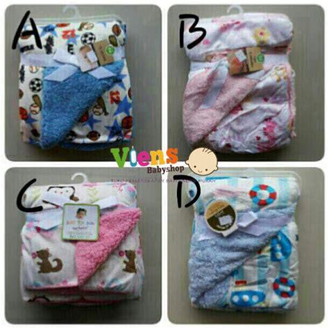Baby Blanket Atau Selimut Bayi Topi 10 selimut bayi viens baby shop toko perlengkapan bayi 100 murah