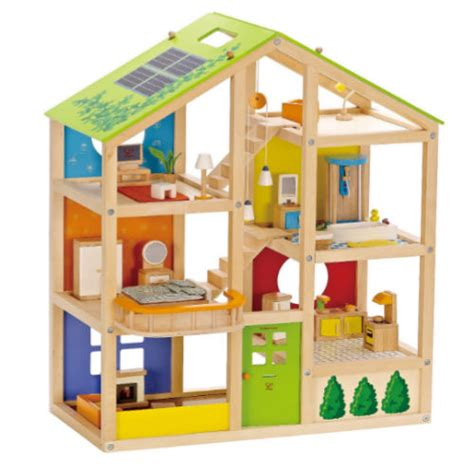 dolls houses for boys how to choose a dollhouse for boys with gift guide