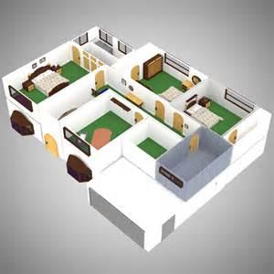 Create 3d Model Of Your House house interior for poser 3d models vanishingpoint