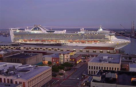 Galveston Car Rental Cruise Port by Royal Caribbean Cruises Out Of Galveston