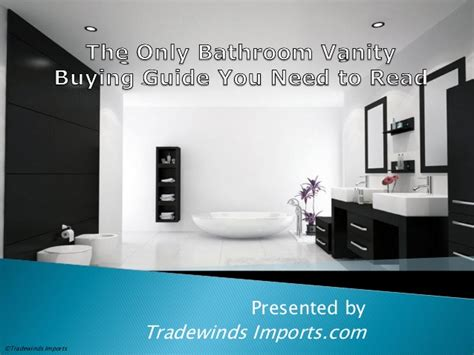 the ultimate bathroom design guide the ultimate bathroom vanity buying guide