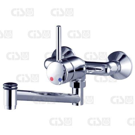 rubinetti da parete miscelatore da parete monoforo cis ricambi e componentistica