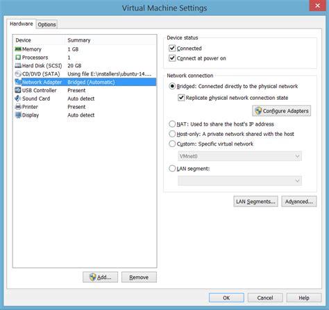 tutorial install ubuntu di vmware seri tutorial instalasi hadoop cluster di ubuntu 14 04