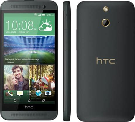 Htc One Dual Sim E8 htc one e8 dual sim phone specifications manual