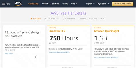 amazon web hosting the best cloud hosting who s the best for your site