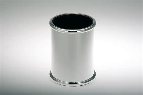 Silber Glatt Polieren by Stiftehalter Rund Glatt Poliert Versilbert Wirliebendeko