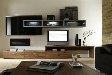 Salon Tv Moderne by Le Meuble Massif Est Il Convenable Pour L Int 233 Rieur