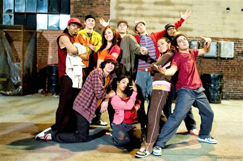 step on up to the cast step up 2 the streets photo 772974 fanpop