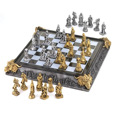 dragon chess set wholesale dragon chess set buy wholesale chess sets