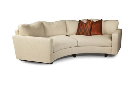 clip curved sofa from thayer coggin