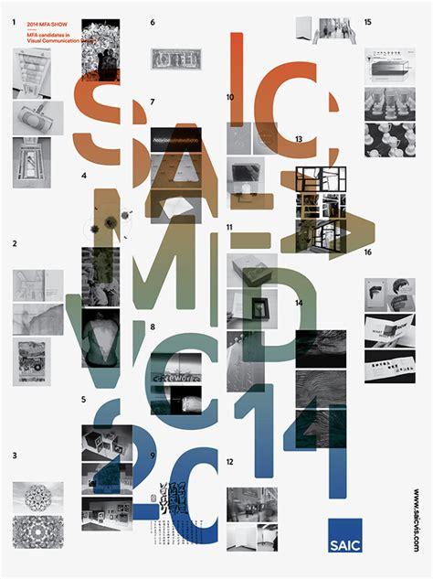 visual communication design thesis saic mfa vcd 2014 taek kim