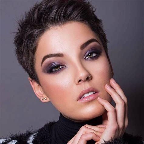 cortes corto de pelo la moda en tu cabello cortes de pelo corto para mujeres 2017