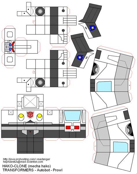 Nintendo Papercraft Templates - nintendo papercraft templates