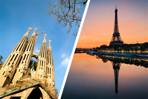barcelona to paris train 12 동허 허영환글방 from barcelona to paris by train