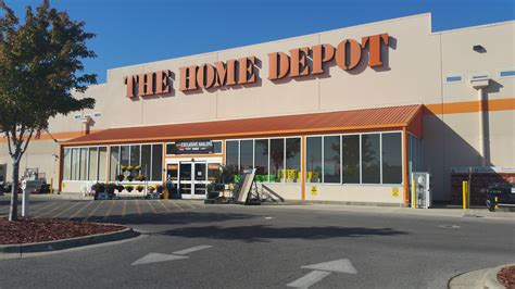 the home depot in pensacola fl 32506 chamberofcommerce
