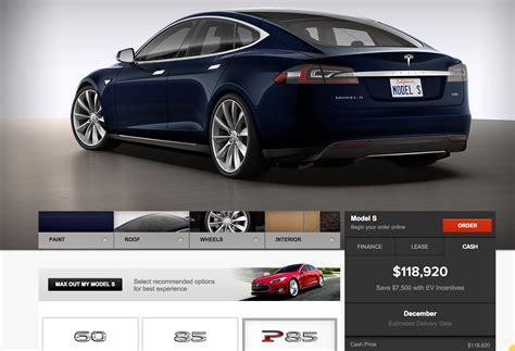 Tesla Web Site Tesla Limo Tesla Renter