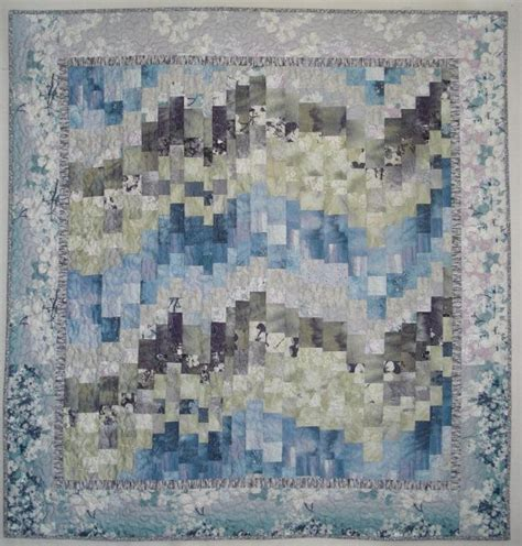Northern Lights Quilt Pattern Free by The 247 Best Images About Bargello Quilts On