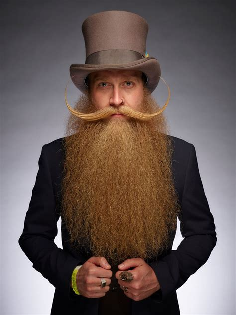 The Beard 10 of the best beards from 2017 world beard and mustache