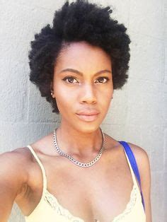 what is a nappy tapered hairdo called 1000 images about short sassy natural styles on