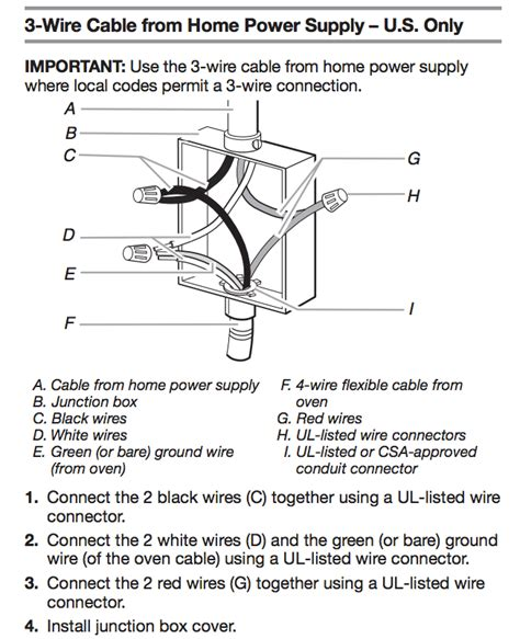 wiring a 220 oven wiring free engine image for user