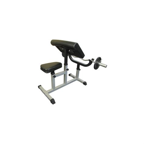 bench curl valor fitness cb 6 preacher arm curl bench