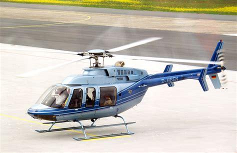 Bell Helikopter file bell 407 d hben jpg wikimedia commons