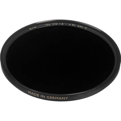 b w 46mm sc 106 solid neutral density 1 8 filter 65 1069137 b h