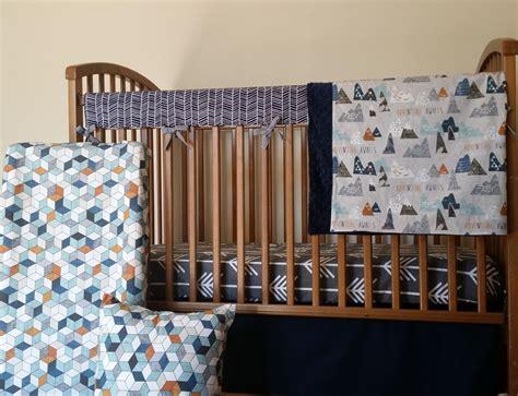 Solid Navy Crib Skirt by Crib Skirt Solid Navy Baby Crib Navy Baby Boy Bedding Baby