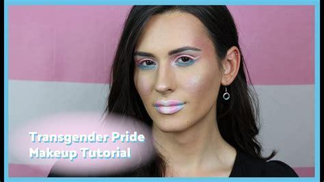 Seattle Makeup Makeover Pictures   transgender makeover seattle transgender pride makeup