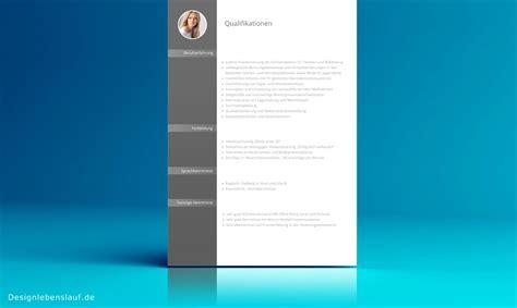 bewerben mit bewerbungsvorlagen vom designer