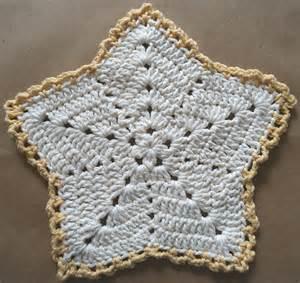 Best Free Crochet Snowflake Christmas Ornament Free Crochet » Home Design 2017