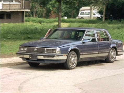 1985 buick electra information and photos momentcar