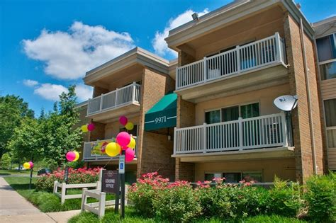 Glendale Appartments by The Glendale Apartments Seabrook Md Apartment Finder