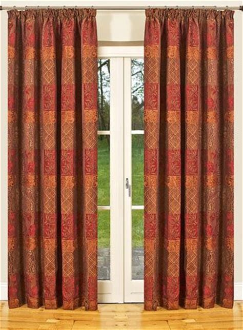 red and gold curtains curtains red and gold decorate the house with beautiful