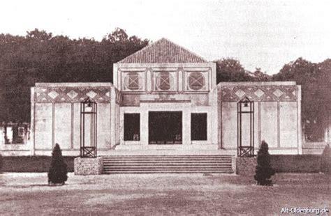 Pavillon Oldenburg by Landesgewerbeausstellung 1905 Gt Gt Gt Seite 5 26