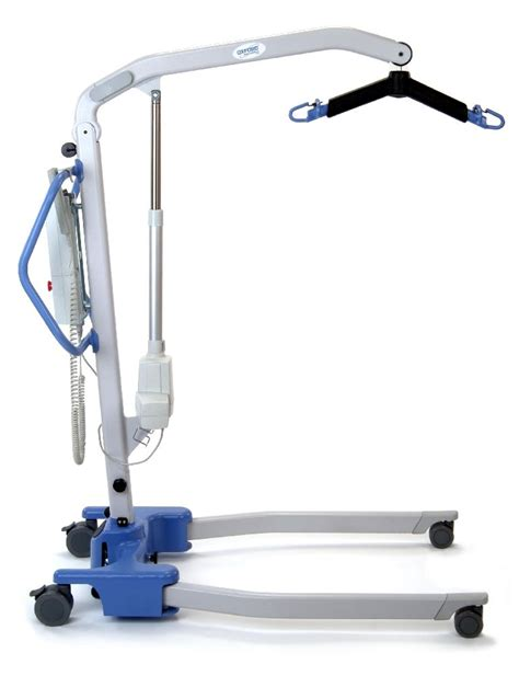 oxford advance compact folding electric hoist