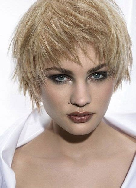 sculptured ends haircut bob alluring and appealing blunt ends bob cut sexy short
