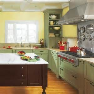 Green Kitchen Cabinets Painted by Pin By Amber Biswell On For The Home Pinterest