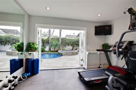 70 Home Gym Design Ideas by 70 Home Gym Ideas And Gym Rooms To Empower Your Workouts