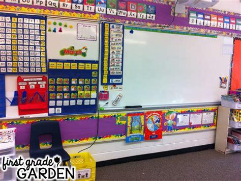What Calendar Do We Go By Grade Garden Daily Schedule Calendar And Math Stretch