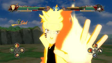 Cara Mod Game Naruto | cara memasang mod di naruto shippuden ultimate ninja storm